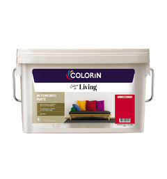 Living Interior Mate Colores
