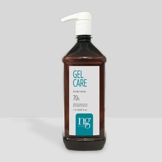 Gel Care - 1L (cx com 8 unidades)