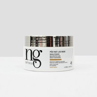 PÓS FAST LISS MASK 250G on internet