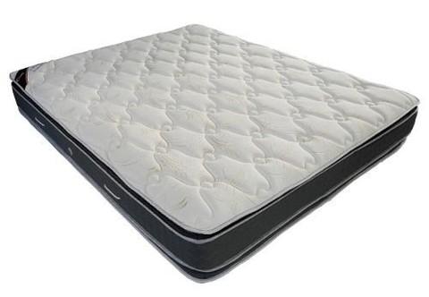 Colchon espuma alta densidad max30 30kg pillow top 200x200 - Colchon 200x200 ...