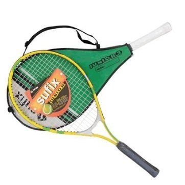 RAQUETA TENIS JUNIOR 3