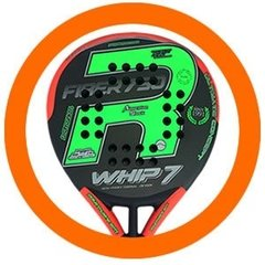 ROYAL PADEL WHIP FOAM