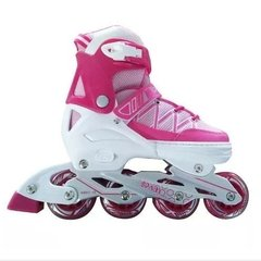 Pw115 - Rollers Prof. Patines Abec 7