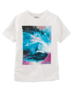 Camiseta OshKosh Air Sea - comprar online