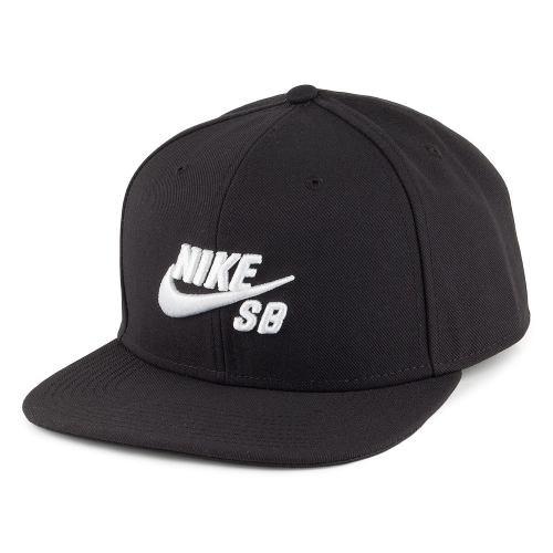 2e2759cfb321e Gorra Nike Sb Icon Dri-fit Visera Plana Original Snapback