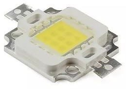 Led 10w Blanco Frío 6000-6500°k Mona