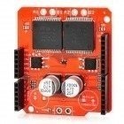 Monster Motor Shield Vnh2sp30 Paso A Paso Puente H 30a Mona