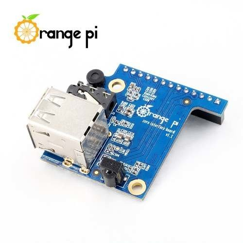 Orange Pi Zero Plus 2 Quadcore 1.2 Ghz Hdmi 512mb Ddr3 Mona - Monarca Electrónica