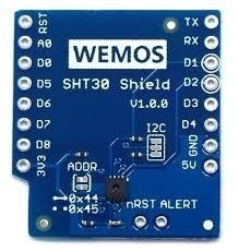 Battery Shield For Wemos D1 Mona - comprar online