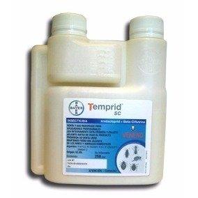 TEMPRID X 250 cc3. - BAYER