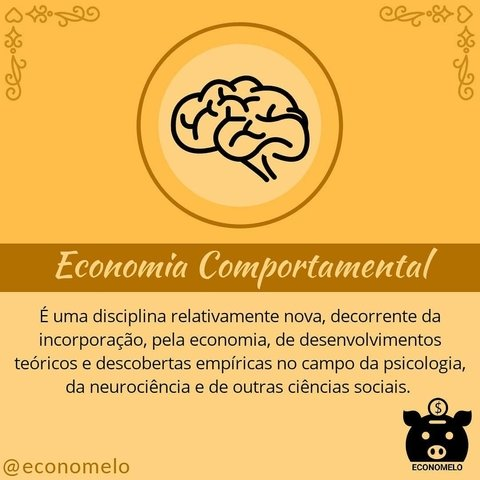 Economia Comportamental