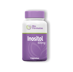 INOSITOL 500MG