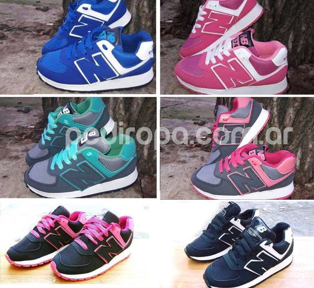 comprar zapatillas new balance bebe