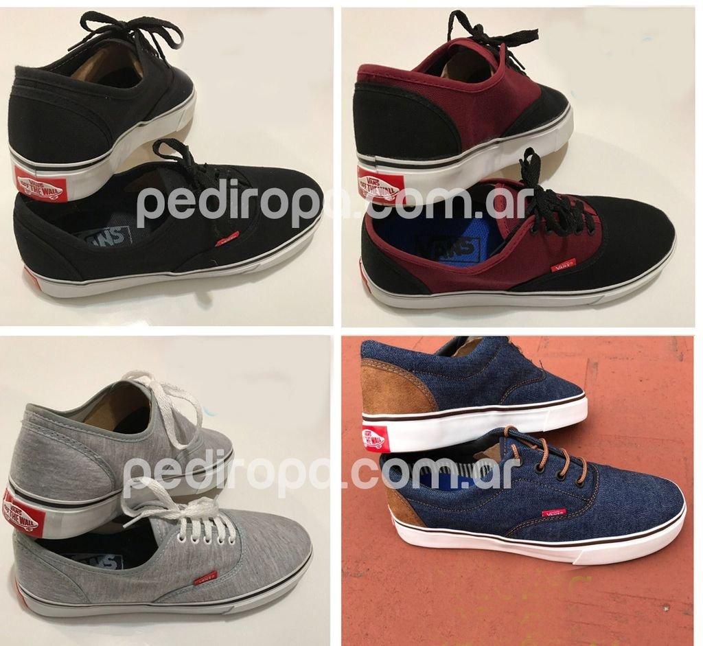 df0c4708d68 Pack x 5 Zapatillas náuticas - Comprar en pediropa