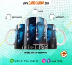 Caneca Game of Thrones 10 na internet
