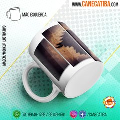 Caneca Game of Thrones 12