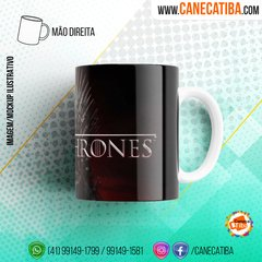 Caneca Game of Thrones 3 - comprar online