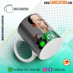Caneca The Big Bang Theory 5
