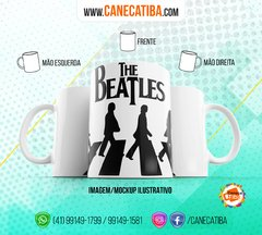 Caneca Beatles na internet