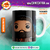 Caneca Harry Potter FunkoPop 4