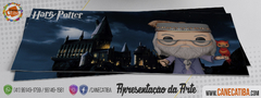 Caneca Harry Potter FunkoPop 5 na internet
