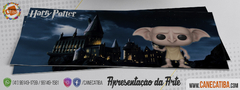 Caneca Harry Potter FunkoPop 6 na internet