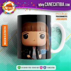 Caneca Harry Potter FunkoPop 7