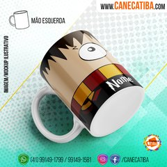 Caneca Harry Potter 15