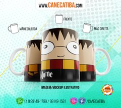 Caneca Harry Potter 15 na internet