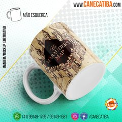 Caneca Harry Potter 16