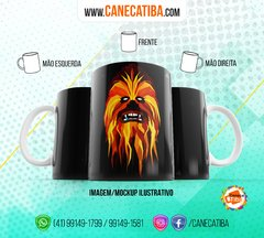 Caneca Star Wars 17 na internet