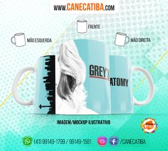 Caneca Greys Anatomy 12 na internet