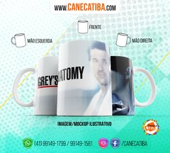 Caneca Greys Anatomy 14 na internet