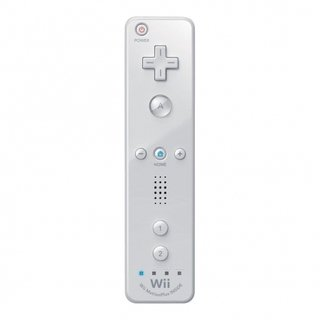 Wii Remote Plus - Branco