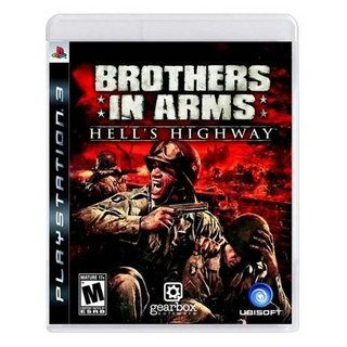 Brother in Arms Hells Highway - Ps3