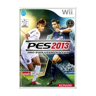 Pes 13 - Wii