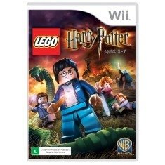 Lego Harry Potter 5-7 - Wii
