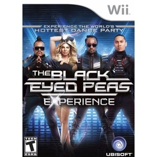 The Black Eyed Peas - Wii