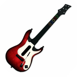 Guitarra Guitar Hero 5 - Ps3