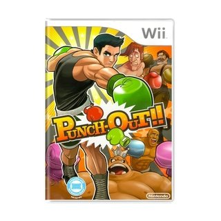 Punch-Out!! - Wii