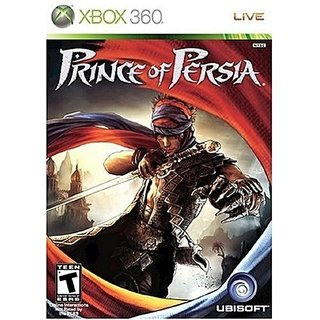 Prince of Persia - Xbox 360
