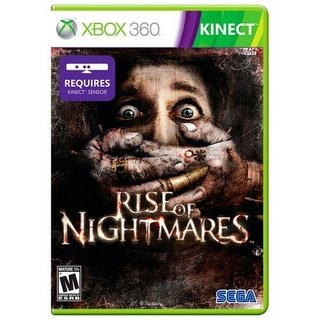 Rise Of The Nightmares - Xbox 360