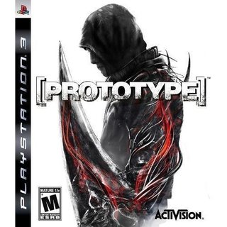 Prototype 1 - Ps3