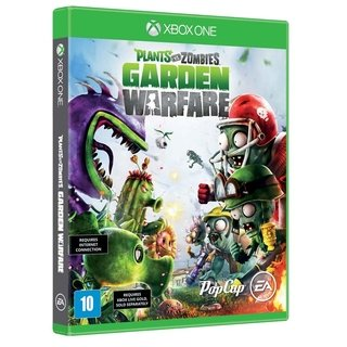 Plants vs Zombies Garden Warfare - Xbox One