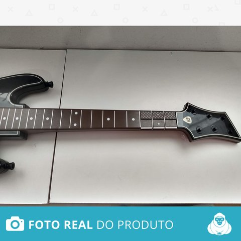 Guitarra Guitar Hero Live - Ps3 - loja online