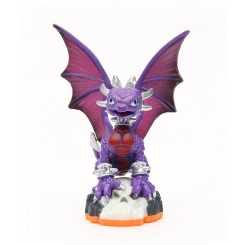 Cynder - Skylanders Giants