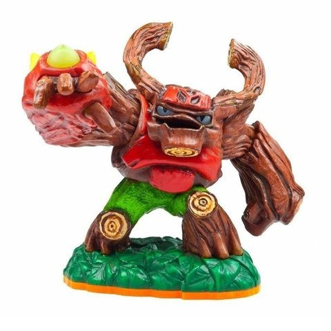 Gnarly Tree Rex - Skylanders Giants