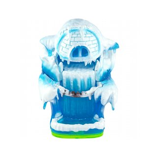 Ice Cave (Empire of Ice) - Skylanders Spyro's Adventure