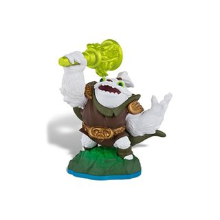 Zoo Lou - Skylanders Swap Force