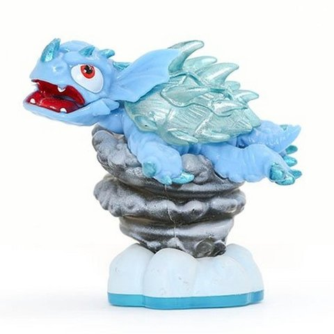 Warnado Lightcore - Skylanders Swap Force